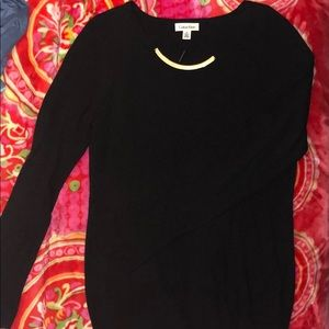 Calvin Klein Women's Wool Sweater